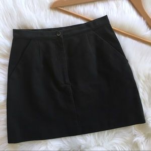 PRICE DROP Vintage D&G 1973 Cotton Mini Skirt
